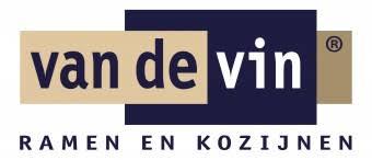 van de Vin logo