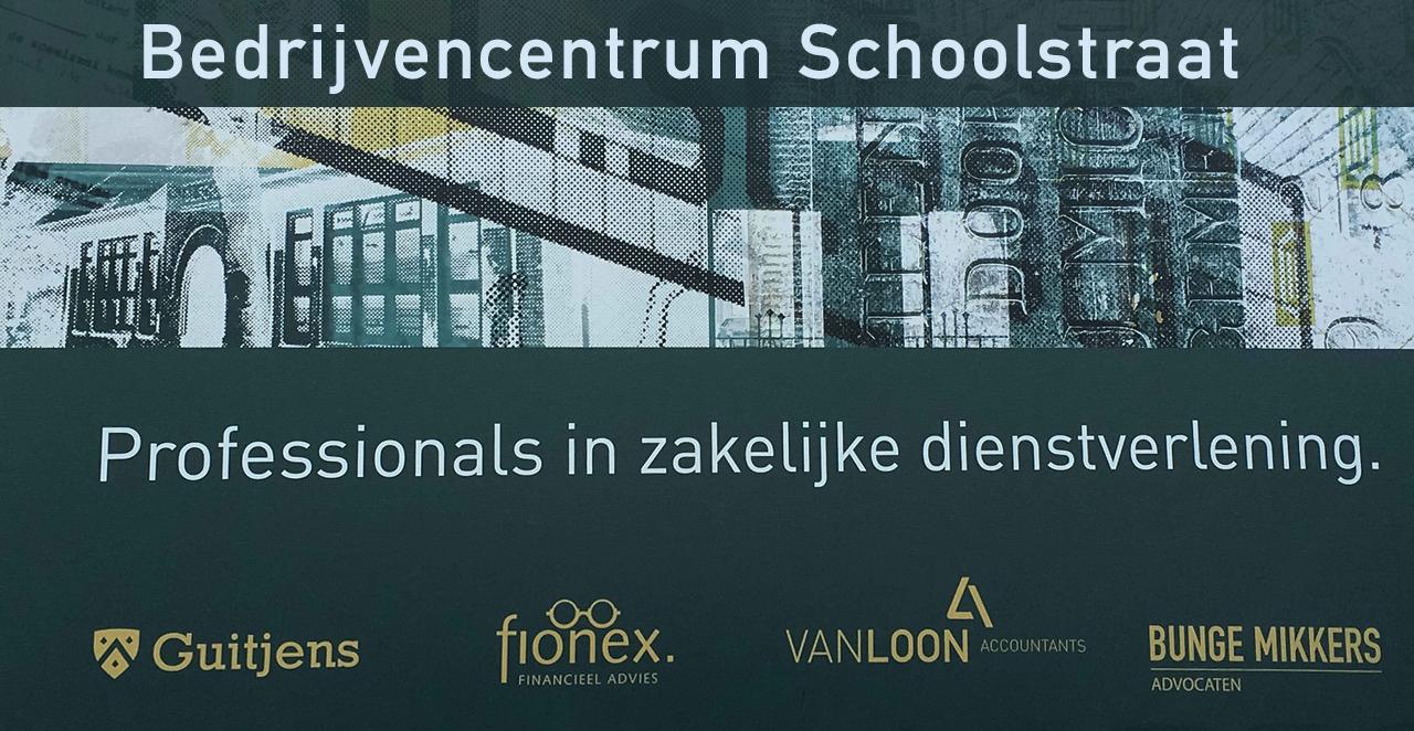 Bedrijvencentrum Heeze Schoolstraat 2